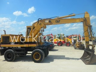 Caterpillar 212B FT